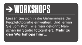 Fotostudio-Workshops